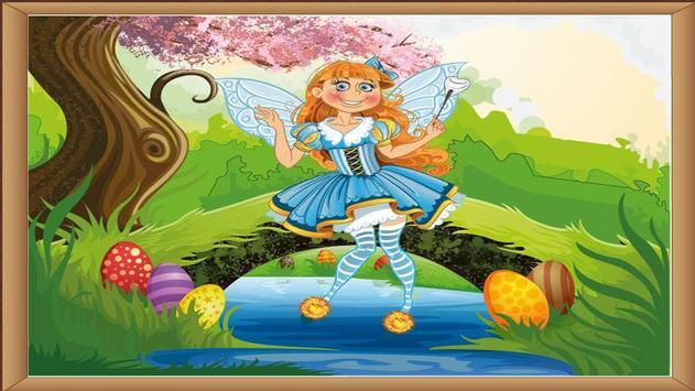 Amazing Fairies Jigsaw Puzzle screenshot 3