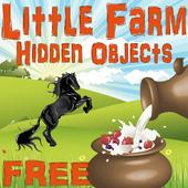 Little Farm Hidden Objects icon
