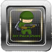 Jet Pack Dude (Unreleased) icon
