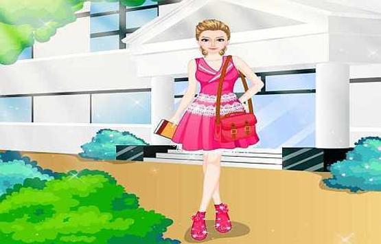 games dress up apk screenshot