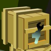 EscapeWithCamping icon