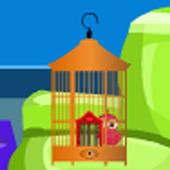 FindBirdHouseKey icon