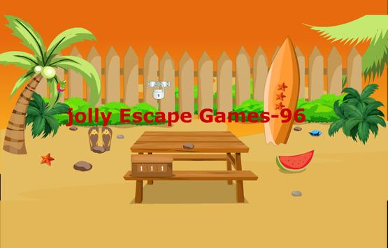 Jolly Escape Games-96 poster