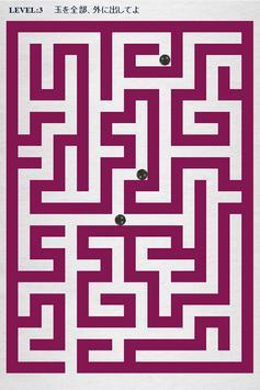 MazeEscape poster