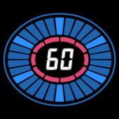タイムショック!60 icon
