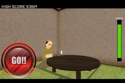オヤジとちゃぶ台 apk screenshot