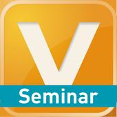 V-CUBE Seminar Mobile simgesi