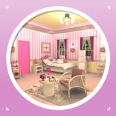 Escape Girl's Room icon