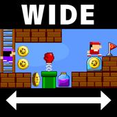 Make Action PicoPicoMaker WIDE icon
