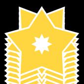 P-GO SEARCH icon