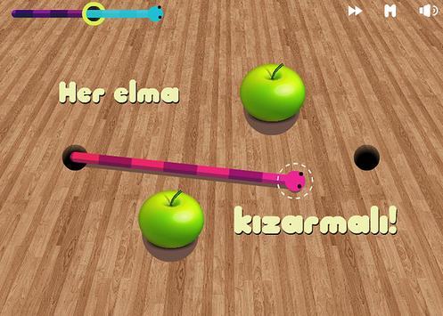 Kurtçuk apk screenshot