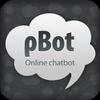 Чатбот roBot иконка