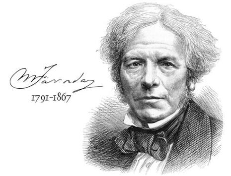 Hukum Faraday & Lenz poster