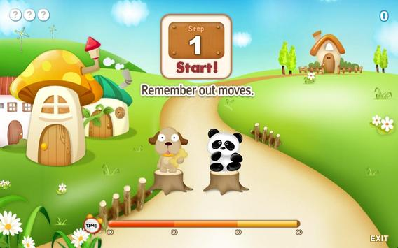 JumpingJumping HD Free apk screenshot