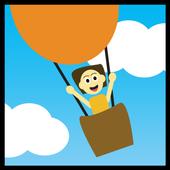 Balloon Adventure icon