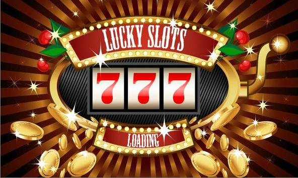 Lucky Slots poster