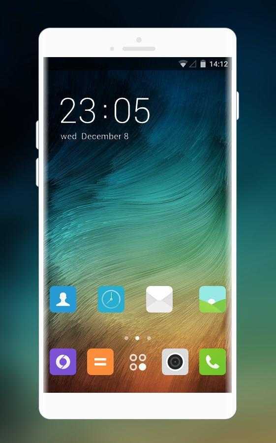 Launcher for Xiaomi mi a1 for Android - APK Download