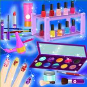 Beauty Makeup and Nail Salon icon