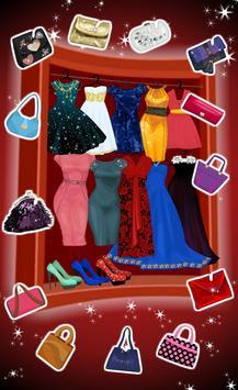 Prom Makeup Beauty Fashion apk screenshot