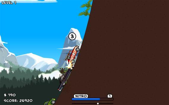 4 Schermata Lethal Race