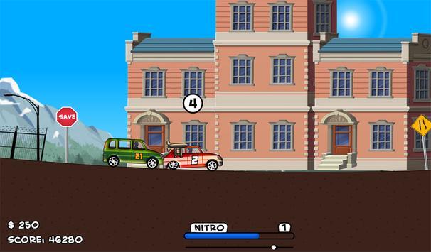 8 Schermata Lethal Race