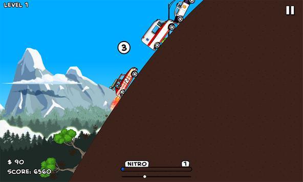 1 Schermata Lethal Race