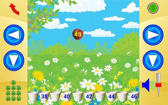 aMath Numbers Eng Free screenshot 5