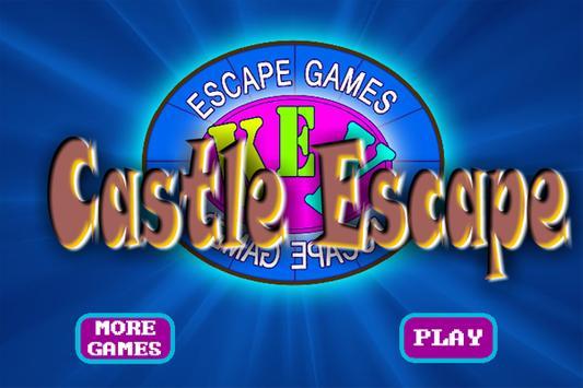 CastleEscape poster