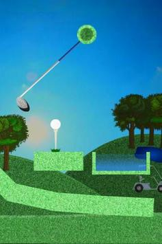 Logic Golf poster