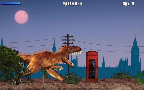 4 Schermata London Rex