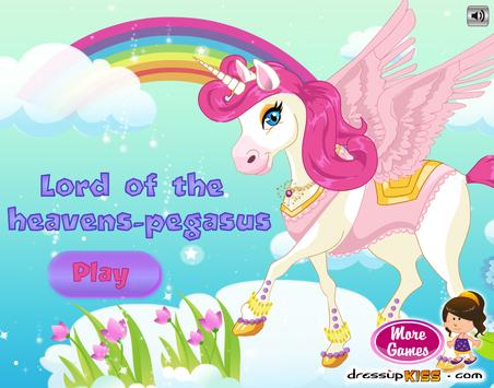 Lord of the heavens pegasus for Android - APK Download