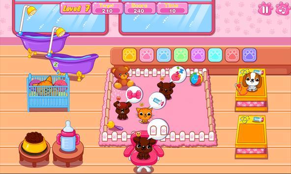Pet care center screenshot 13
