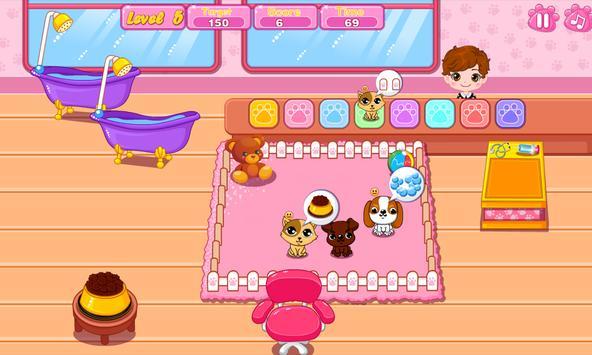 Pet care center screenshot 1