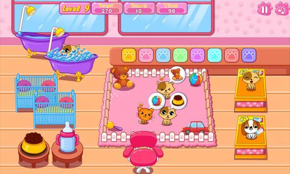 Pet care center screenshot 4