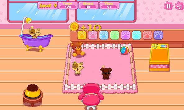 Pet care center screenshot 5