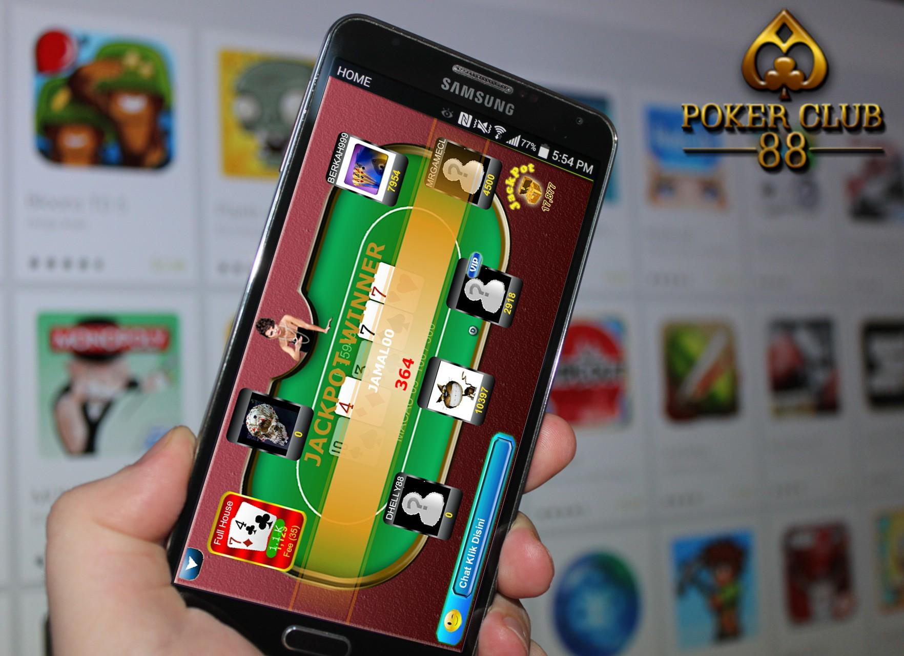 Club88 For Android Apk Download