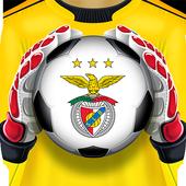 Penalty Quiz SL Benfica icon