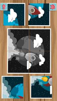 puzzle game poster