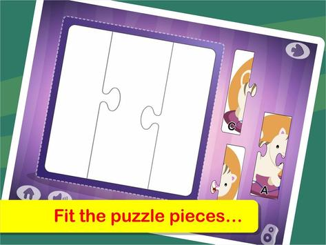Puzzle it Out screenshot 1