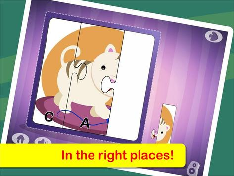 Puzzle it Out screenshot 2