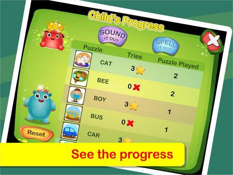 Puzzle it Out screenshot 4