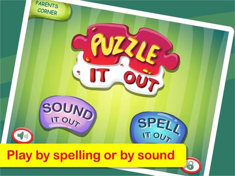 Puzzle it Out screenshot 5