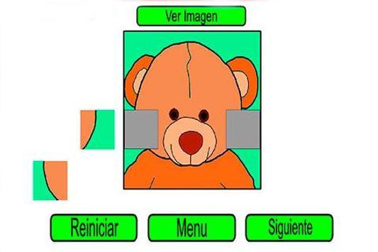 Puzzles Infantiles screenshot 4