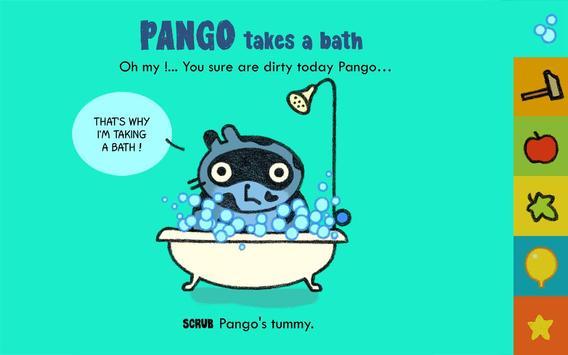 Pango FREE poster
