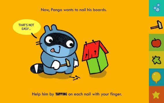 Pango FREE apk screenshot
