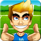 Penalty Kick Soccer Challenge icon