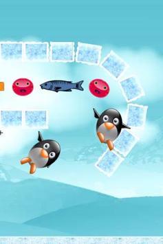 Penguin Cannon apk screenshot