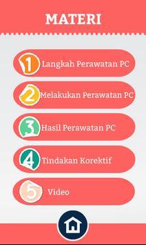 Perawatan PC screenshot 3