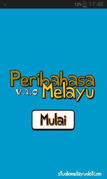 Tebak Kata Melayu poster