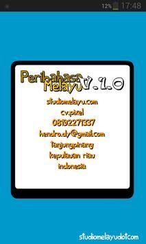 Tebak Kata Melayu screenshot 1